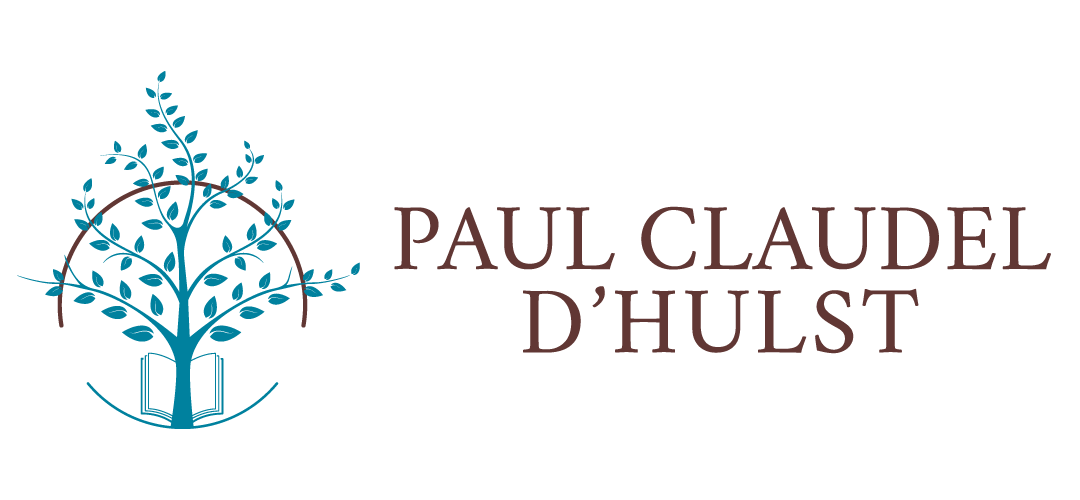 Paul Claudel Hulst